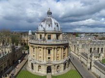 Radcliff Camera_Oxford