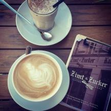 Zimt & Zucker