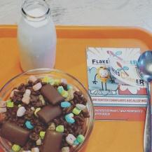 Flakes Corner