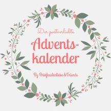 Postverliebter Adventskalender 2016