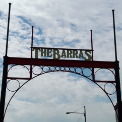 The Barras, Glasgow
