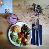 Mana Glow Food, Schöneberg