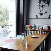 be coffee my friend, Kreuzberg