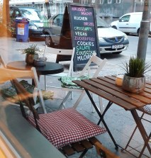 Das Café, Neukölln