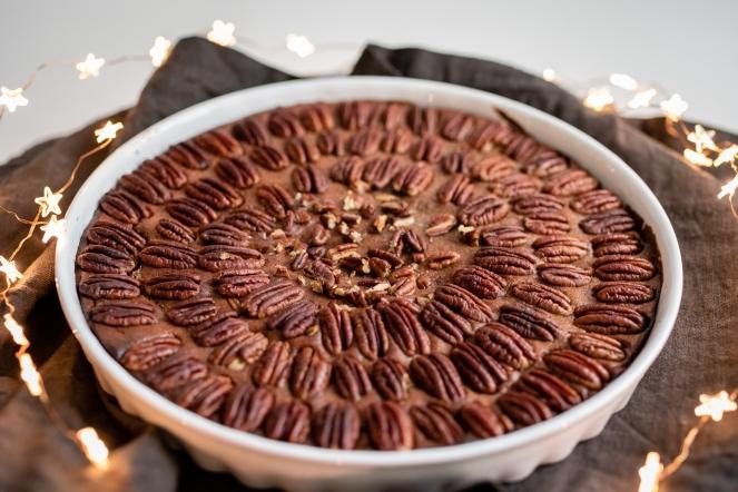 Pecan Pie, kreiert von Passion&Fruits